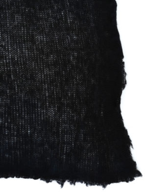 AVANT-TOI: sciarpe e foulard online - Scarpa in misto cashmere effetto camouflage