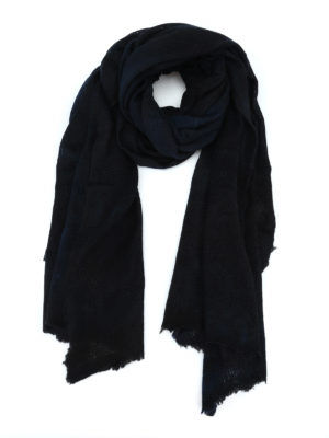 AVANT-TOI: sciarpe e foulard - Scarpa in misto cashmere effetto camouflage