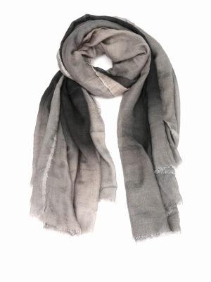Avant Toi: Stoles & Shawls - Cashmere blend pashmina