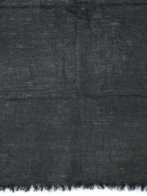 Avant Toi: Stoles & Shawls online - Hand painted linen stole
