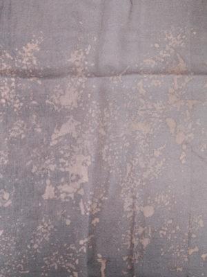 Avant Toi: Stoles & Shawls online - Rusty effect cashmere modal shawl