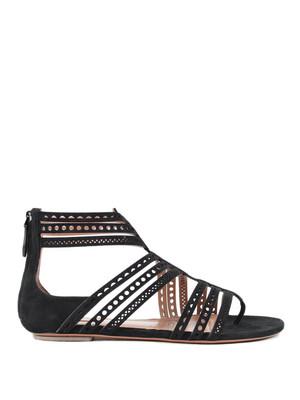 Alaia shoes shop online