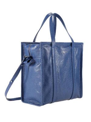 Balenciaga: totes bags online - Bazar small tote