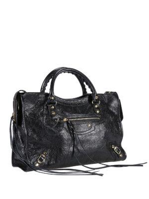 Balenciaga: totes bags online - Classic City tote
