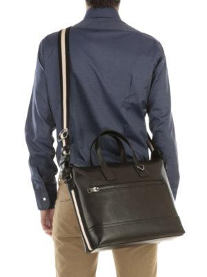 Bally: laptop bags & briefcases online - Tammi briefcase