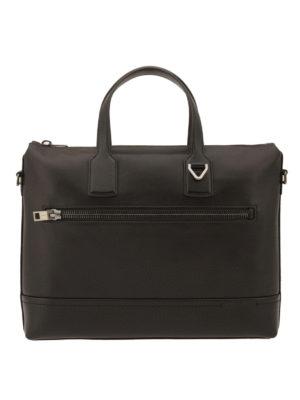 Bally: laptop bags & briefcases - Tammi briefcase