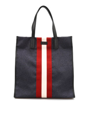 Bally: totes bags - Raami shopper