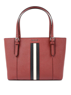 Bally: totes bags - Supra small handbag