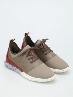 Bally: trainers online - Avro scuba sneakers