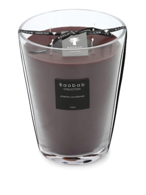 Baobab: Home fragrance - Miombo Woodlands big scented candle