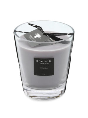 Baobab: Home fragrance - White Rhino perfumed candle