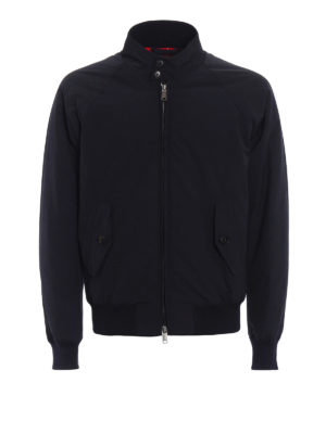 Baracuta: padded jackets - G9 Harrington jacket