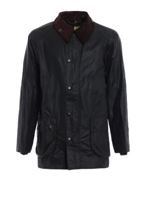 Barbour: casual jackets - Bedale wax cotton jacket