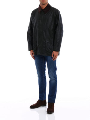 Barbour: casual jackets online - Bedale wax cotton jacket