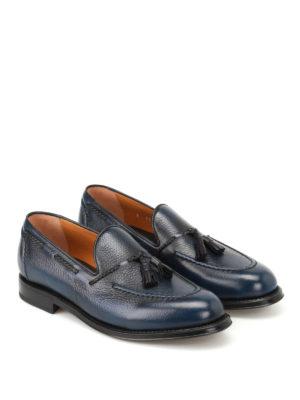 Barrett: Loafers & Slippers online - Tassel leather loafers