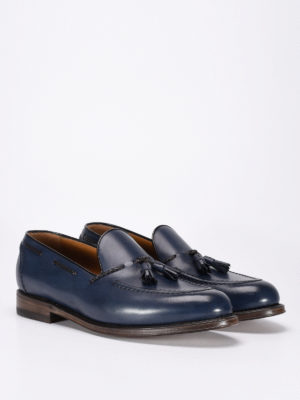 Barrett: Loafers & Slippers online - Tassels leather loafers