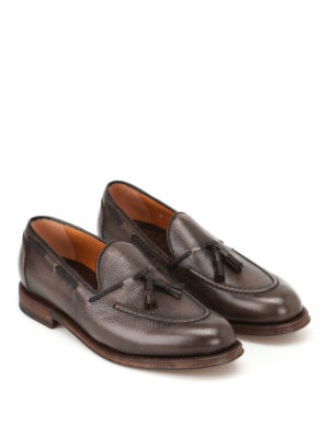 Barrett: Loafers & Slippers online - Used effect leather loafers