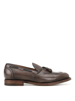 Barrett: Loafers & Slippers - Used effect leather loafers