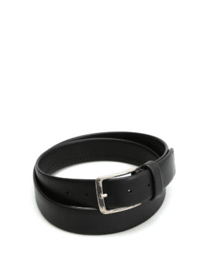 Belsire: belts - Hand-made soft leather belt
