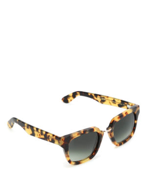 Belsire: sunglasses - Marcello tortoise sunglasses