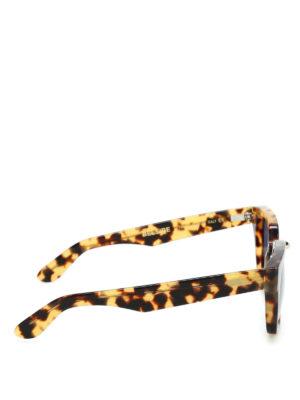 Belsire: sunglasses online - Marcello tortoise sunglasses