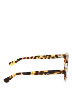 Belsire: sunglasses online - Robert tortoise sunglasses