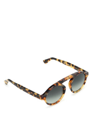 Belsire: sunglasses - Robert tortoise sunglasses