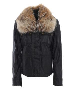 BELSTAFF: giacche casual - Giacca casual Guildford 2.0 cotone spalmato