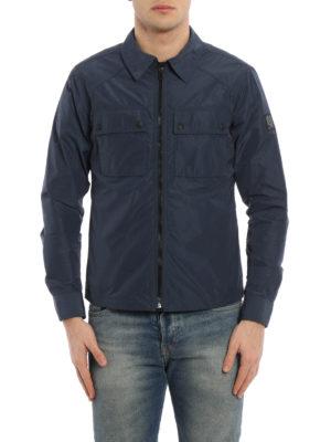 Belstaff: casual jackets online - Shawbury shirt style light jacket