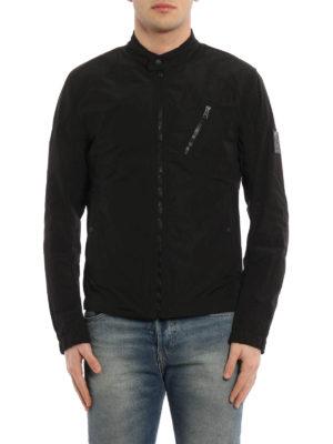 Belstaff: casual jackets online - Stapleford water repellent jacket