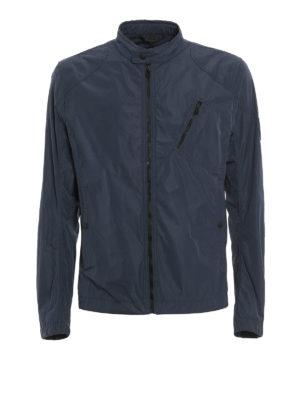 Belstaff: casual jackets - Stapleford water repellent jacket