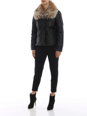 BELSTAFF: giacche casual online - Giacca casual Guildford 2.0 cotone spalmato