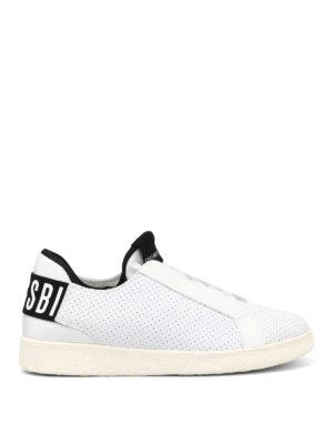 Bikkembergs: trainers - Best 872 sneakers