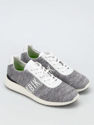 Bikkembergs: trainers online - Strik-er 896 sneakers