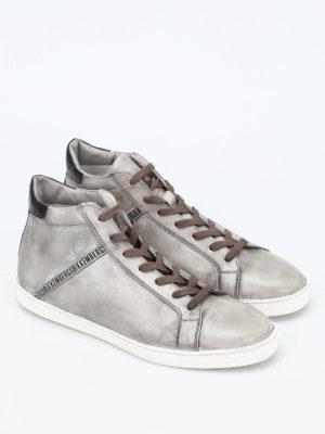 Bikkembergs: trainers online - Words 26 sneakers