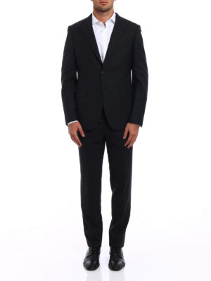Boglioli: formal suits online - Sforza two-piece wool suit