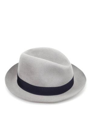 Borsalino: hats & caps - Alessandria felt hat