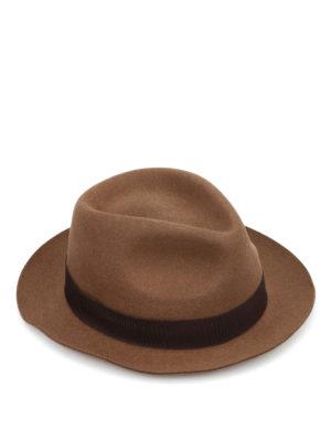 Borsalino: hats & caps - Felt hat