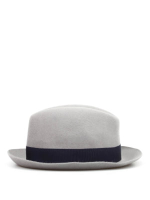 Borsalino: hats & caps online - Alessandria felt hat