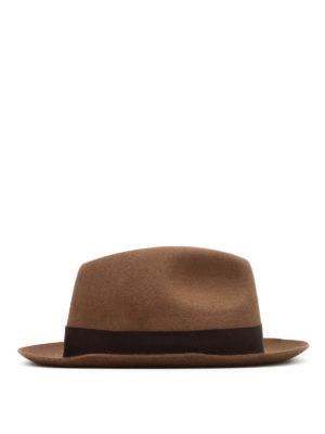 Borsalino: hats & caps online - Felt hat