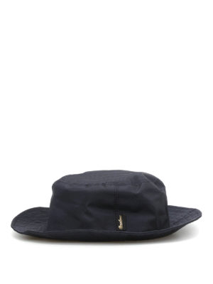 Borsalino: hats & caps online - Waterproof  hat
