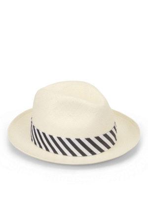 BORSALINO: cappelli - Panama Quito Tie