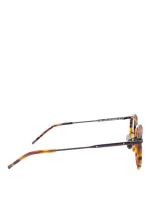 Bottega Veneta: glasses online - Camouflage eyeglasses