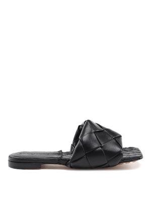 Bottega Veneta women's shoes sale