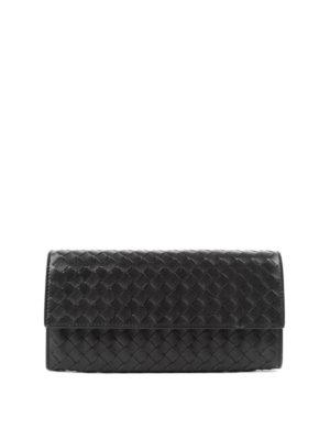 Bottega Veneta: wallets & purses - Continental wallet
