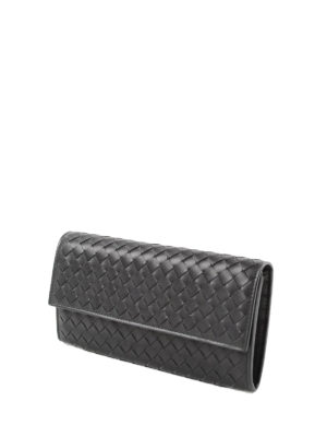 Bottega Veneta: wallets & purses online - Continental wallet