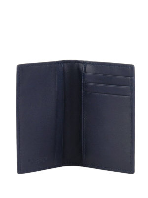 Bottega Veneta: wallets & purses online - Intrecciato bifold card holder