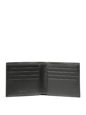 Bottega Veneta: wallets & purses online - Intrecciato nappa bi-fold wallet
