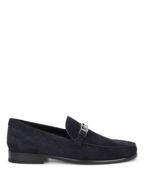 Brioni: Loafers & Slippers - Cary II loafers