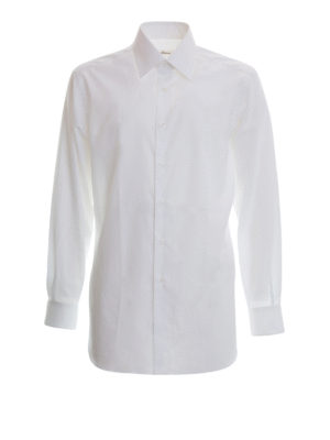 Brioni: shirts - Cotton formal shirt